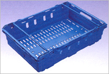 sn641602 stack nesting tray image